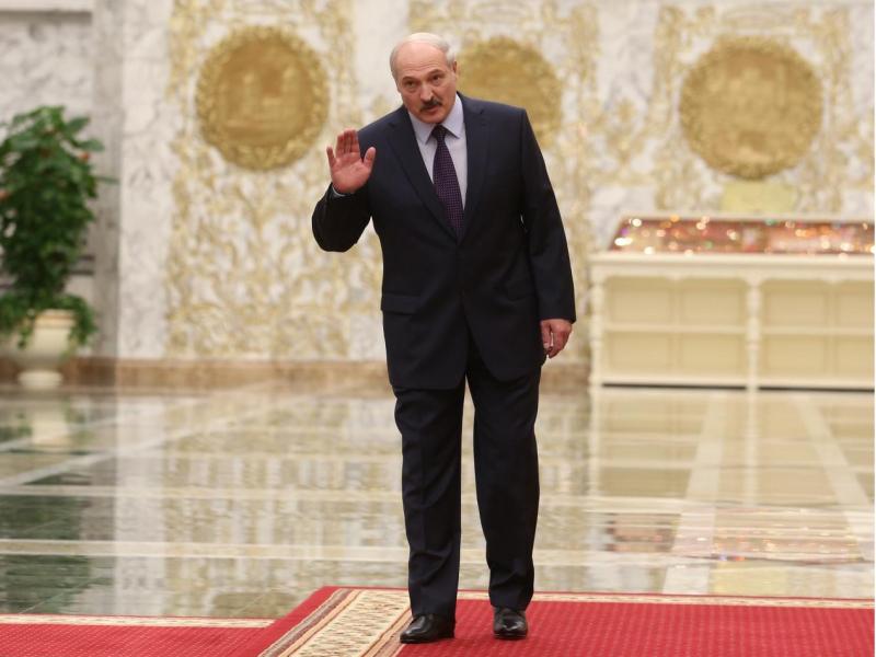 Лукашенко бойликлари ҳақидаги фильмга муносабат билдирди