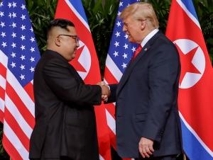 Дональд Трамп ва Ким Чен Иннинг иккинчи учрашуви қачон ва қаерда ўтиши маълум бўлди