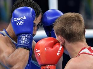 Расман Токио-2020 Олимпиадасида бокс спорт тури бўлади