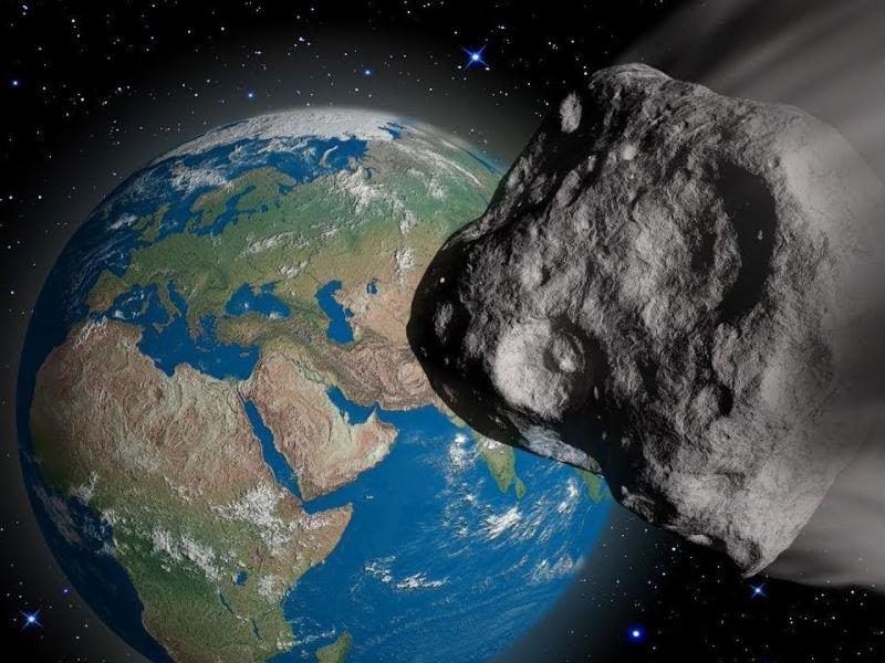 Ерга хавфли астероид яқинлашяпти