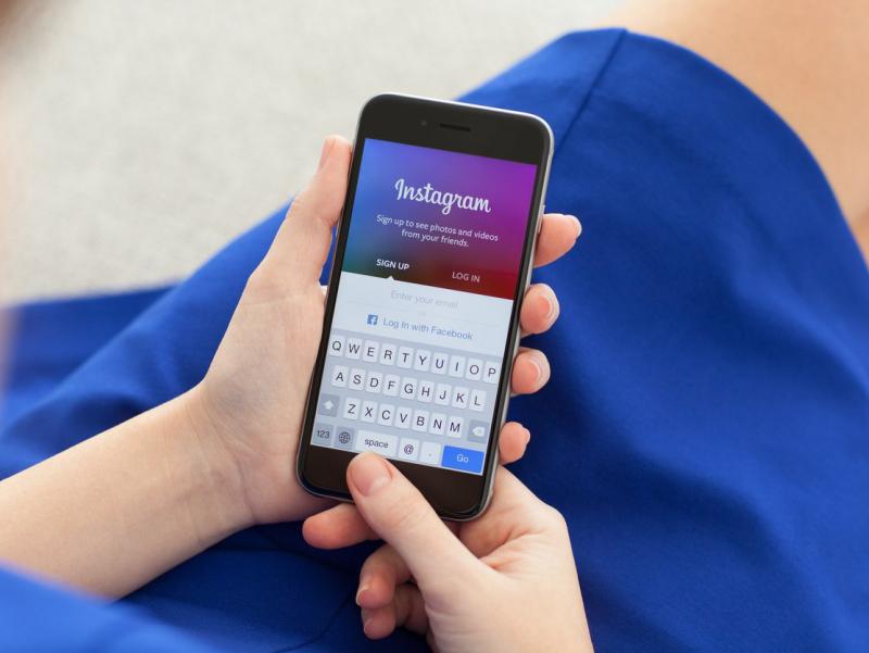 Эксперт Instagram фойдаланувчилари қандай кузатилиши ҳақида гапириб берди