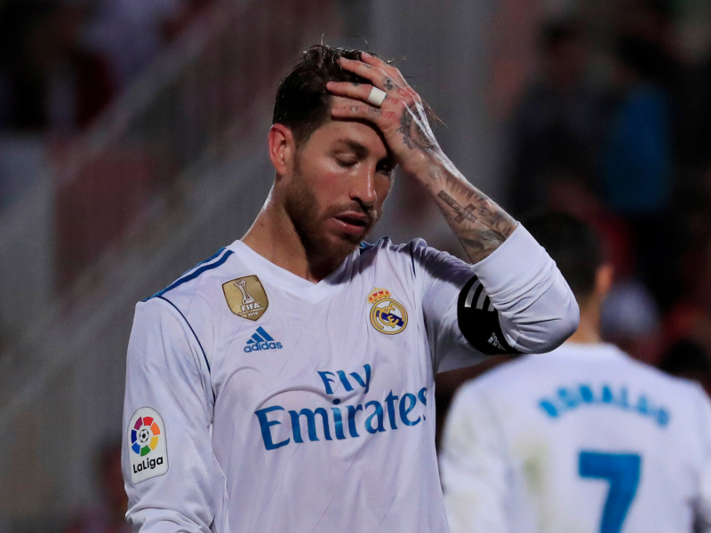 """Евро-2020: Испания термасига """"Реал"""" ўйинчилари киритилмади. Нега?"""
