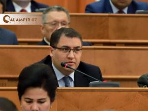 Русланбек Давлетов: Бу давлат идораларига сигнал бўлиши керак