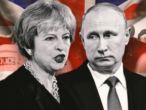 Музлар эрияпти...ми? Британия ва Россия ярашгиси келиб қолди