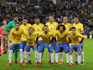 """""""Америка кубоги – 2019"""" мусобақаси учун Бразилия таркиби эълон қилинди"""