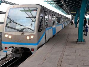 Самарқандда енгил метро қурилади