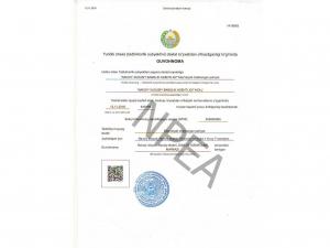 211 нафар фуқарони чув туширган бандлик агентлиги лицензияси тугатилди