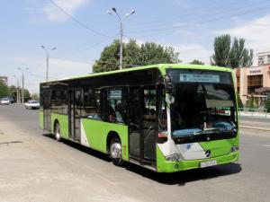 Автобусларда нималар тақиқланади?