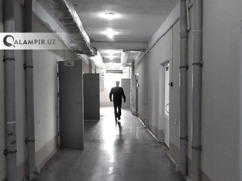 """""""Панелный""""даги 15 суткаликлар камералари қай аҳволда? Журналист ташрифи"""