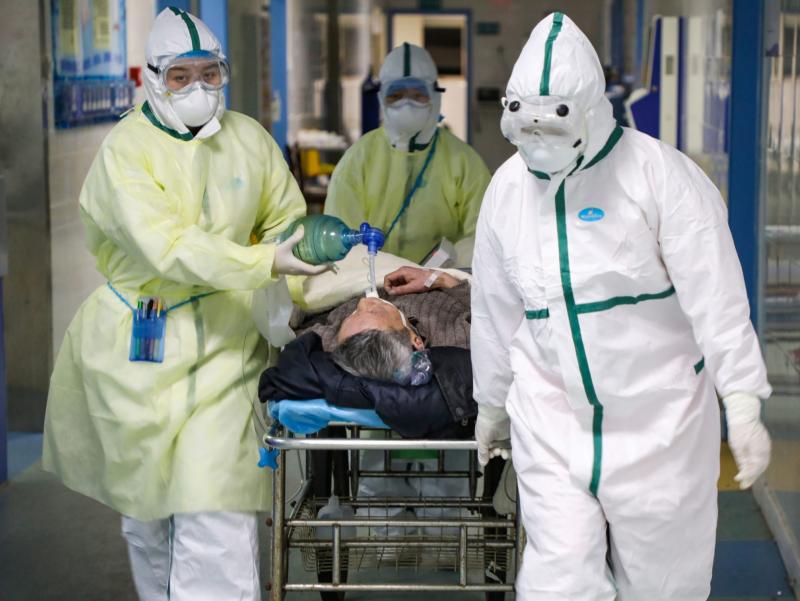 Umraga borib kelgan ayolning 5 qarindoshi va onasiga qaragan hamshira koronavirusga chalindi