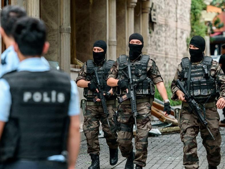 """Turkiyada O'zbekiston fuqarosi hibsga olindi. U """"shpion""""likda ayblanmoqda"""