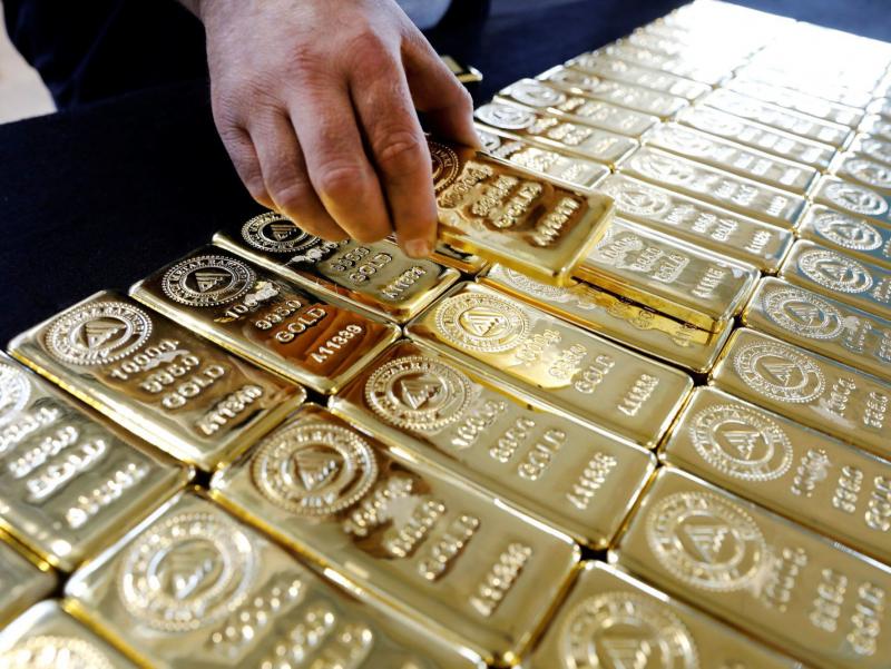 Ўзбекистон 2019 йилда неча миллиард долларлик олтин сотгани маълум бўлди