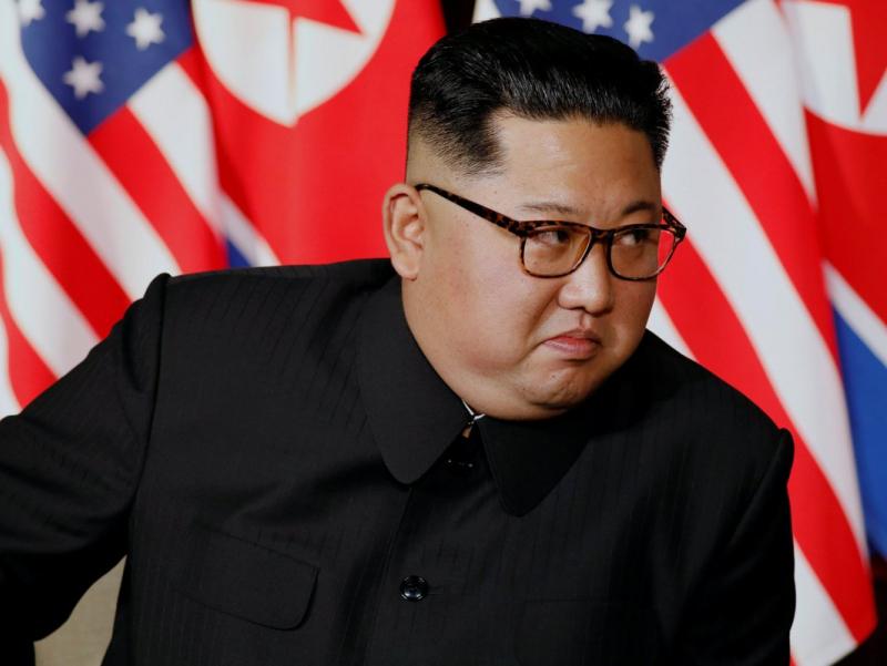 Ким Чен Ин АҚШ-КХДРнинг келажакдаги муносабатлари ҳақида гапирди