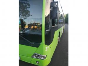 Тошкентда 38-автобусда ноҳуш ҳодиса юз берди