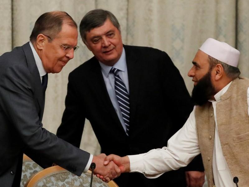 """Rossiya """"Tolibon""""ning Afg'onistondagi hokimiyatini tan oladimi? Putinnig maxsus vakili javob berdi"""
