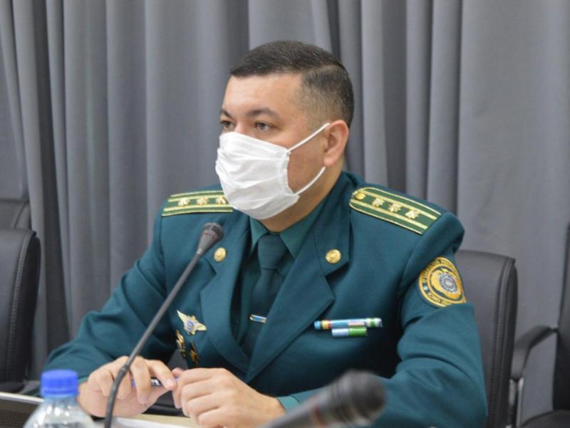 Президент танқидидан кейин ИИВ фуқаро ўлими учун узр сўради