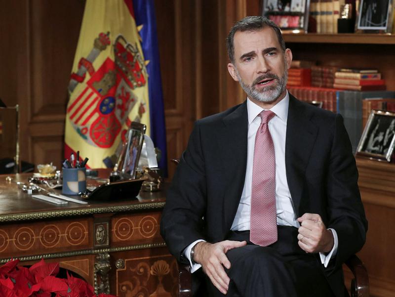 Испания қироли Ўзбекистонга келмоқчи