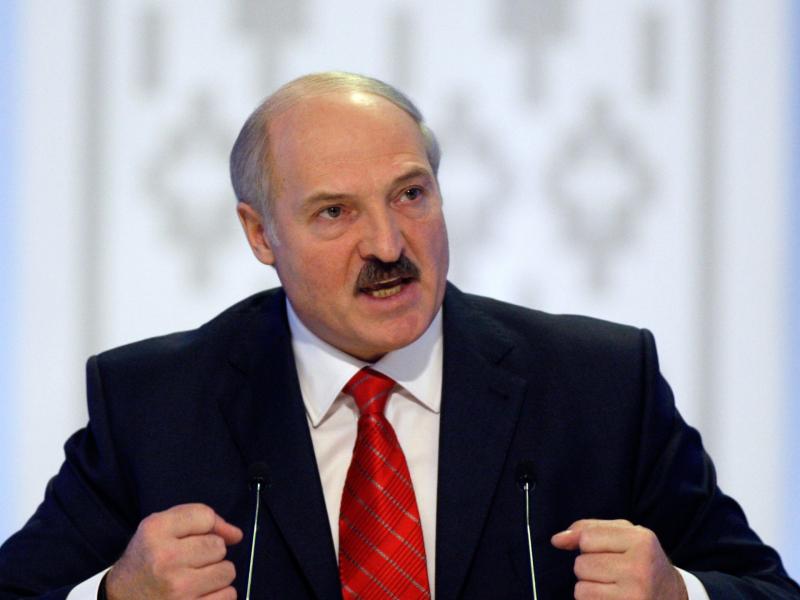 Ғарб Россияга таҳдид қилса, Беларусь урушга киради – Лукашенко