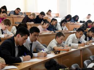 Тошкент транспорт университети ташкил этилади