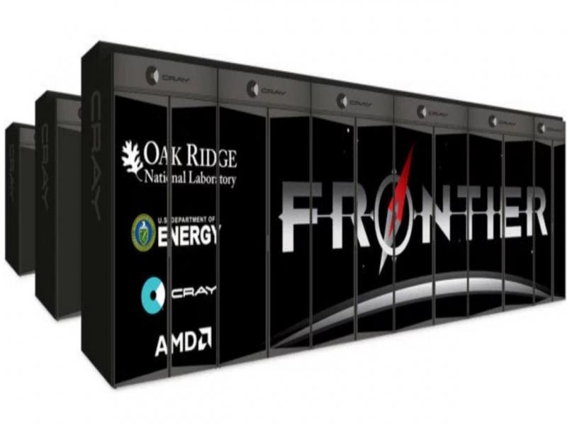 AMD ва Cray дунёдаги энг кучли суперкомпьютер яратишмоқчи