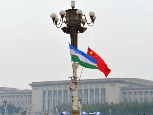 Ўзбекистоннинг янги консули Хитойга жўнаб кетди