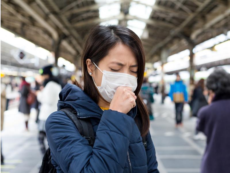 Миллионлаб хитойликнинг карантинга олинишига вируснинг янги мутацияси сабаб бўлиши мумкин –Bloomberg