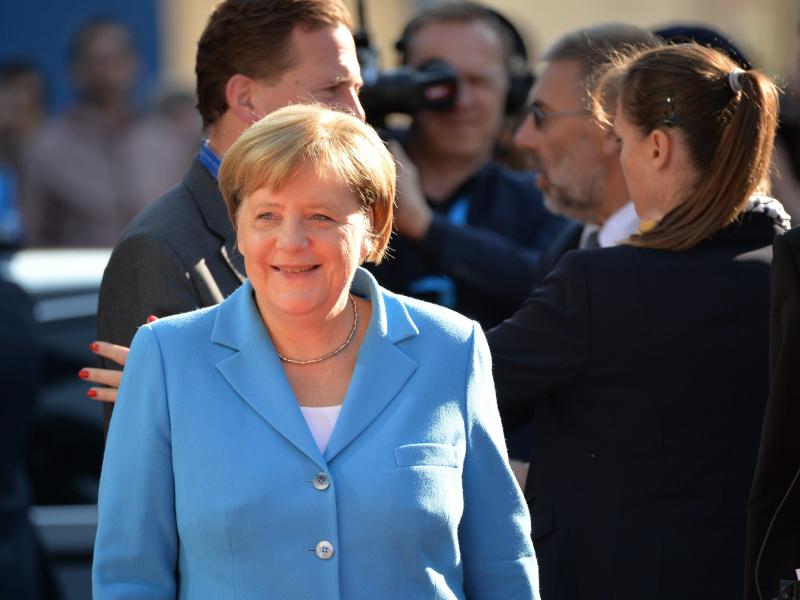 Меркель лавозимидан кетганидан сўнг нима қилмоқчи?