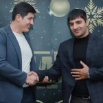 O'zbekiston MMA assotsiatsiyasiga yangi rahbar saylandi