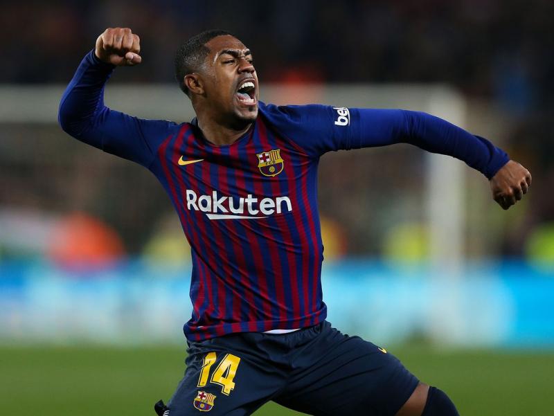 """""""Барселона"""" заҳира футболчиси учун 50 млн сўрамоқда"""