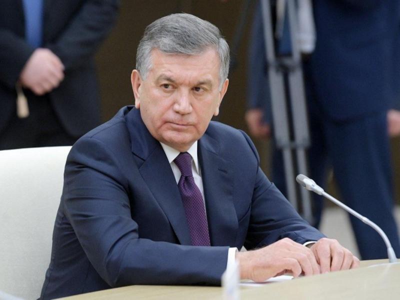 Шавкат Мирзиёев ЕОИИ саммитида иштирок этади
