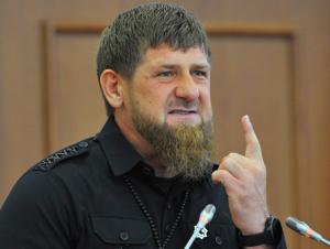 Рамзан Қодиров Сулаймоний ўлимига муносабат билдирди