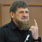 Ramzan Qodirov Sulaymoniy o'limiga munosabat bildirdi