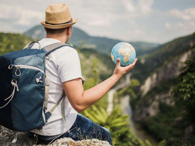 8 ойда дунё туризми қанча зарар кўргани аниқ бўлди