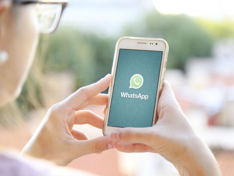 Endi WhatsApp ayrim telefonlarda ishlamaydi
