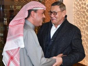 Осиё Олимпия Кенгаши президенти Ўзбекистонга келди