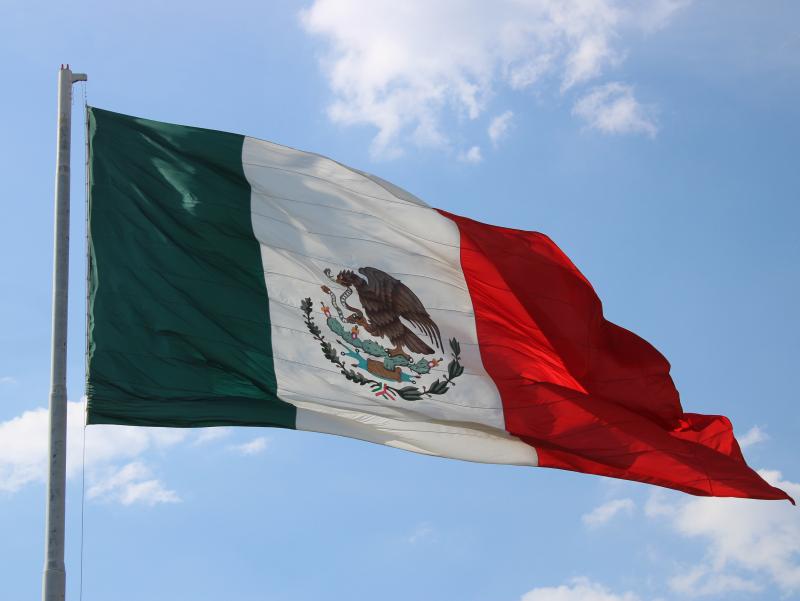 Мексикада уч кунлик мотам эълон қилинди
