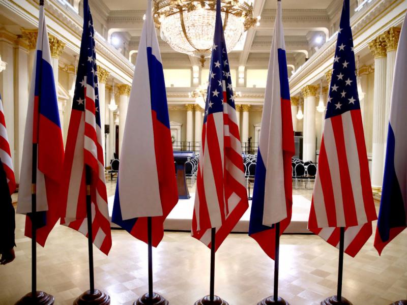 Kreml: AQSHni Rossiyaga do'st bo'lmagan mamlakatlar ro'yxatidan chiqarish uchun sabab yo'q