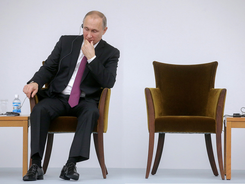 Тожик-қирғиз можароси: меҳрибон Путин вазиятни ҳал қилишда воситачи бўлишга тайёр