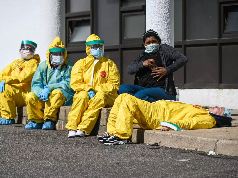 Мутахассис пандемия қачон тугашини маълум қилди
