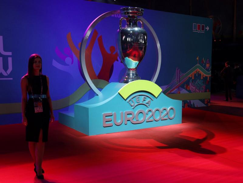 Yevro-2020. Chorak final juftliklari ma'lum bo'ldi