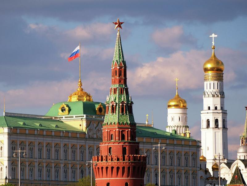 Россияни терроризм ҳомийси сифатида белгилашни таклиф қилишди