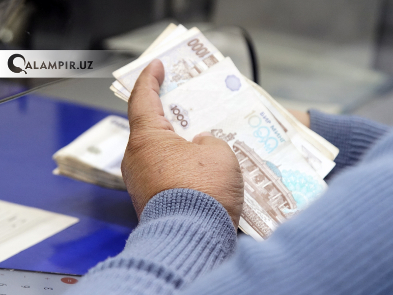 Ўзбекистонда пенсия миқдори оширилиши ҳақидаги хабарга расмий муносабат билдирилди