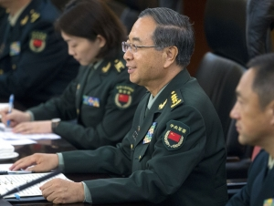 Генерал коррупция ортидан умрбодга қамалди