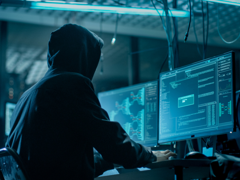 Хакерлар фикрича вакцина бор – ЖССТ серверларига ҳужум бошланди