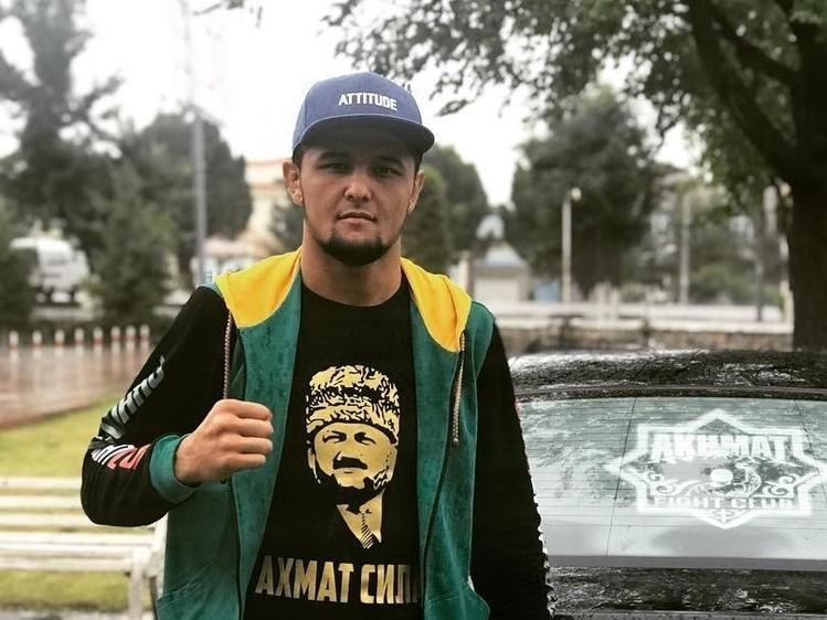 Ўзбекистонлик спортчи иштирокидаги ҳодиса вазирларгача етиб борди