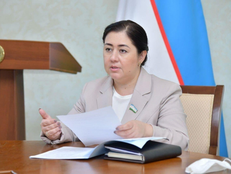 Senator ombudsman etib saylandi