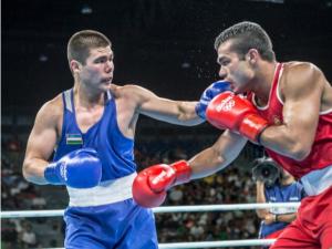 Бектемир Мелиқўзиев профессионал боксда дебют қилади