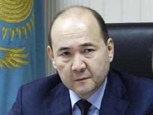 Nazarboyev Qozog'iston Bosh prokurorini almashtirdi