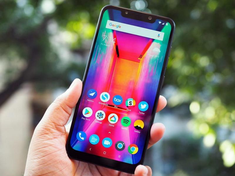 Xiaomi dekabrda yangi smartfon taqdimotini o'tkazadi