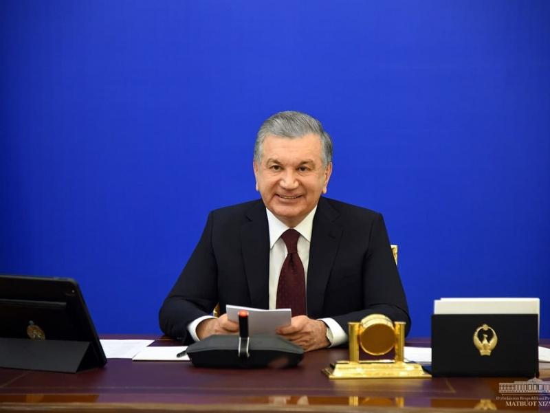 Президент мигрантлар ҳужжатларини тан олиш бўйича ягона тизим таклиф қилди